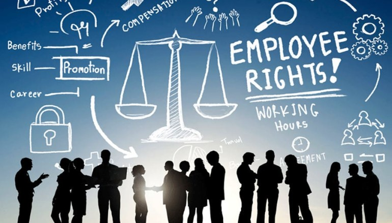 What do you need to know about the New Employment Legislation?